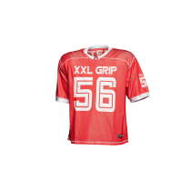 Football Jersey Men Red